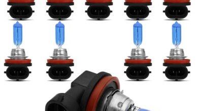 Photo of As 10 lâmpadas de mola mais populares