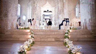 Photo of Decorações de casamento
