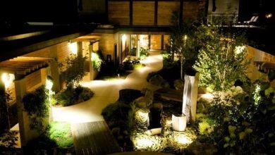 Photo of Jardins iluminados